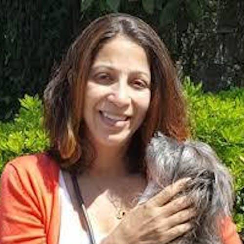 Dr. Aarti Sabhlok